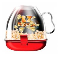 Устройство для приготовления попкорна в микроволновке EZ Popcorn