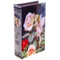 Сейф-книга Голландские розы