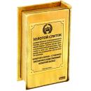 Сейф-книга Золотовалютный фонд России