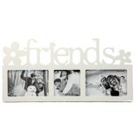 Фоторамка Friends (3 фото)