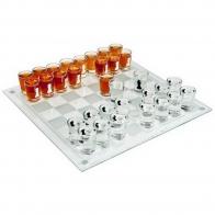 Игра Шахматы (со стопками)