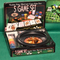 Набор для покера Казино