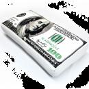 Подушка Сто долларов