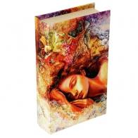 Сейф-книга Волшебный сон (21 см)