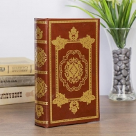 Сейф-книга Золотой век (21 см)