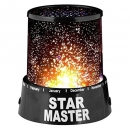Проектор звёзд Star Master