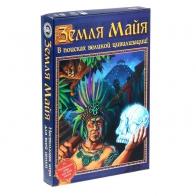 Настольная игра Земля Майя