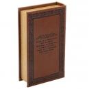 Сейф-книга Преступление и наказание (21 см)