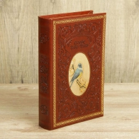 Шкатулка-книга Сказки Андерсена (24 см)