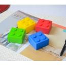 Таблетница Lego