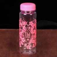 Бутылка для воды Ты лучшая (500 мл)