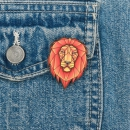 Значок Моему льву