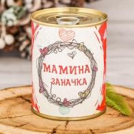Копилка-банка Мамина заначка