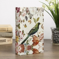Сейф-книга Певчая птица (21 см)