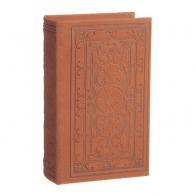 Сейф-книга Старинные узоры (17 см)