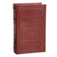 Сейф-книга Три мушкетёра (17 см)