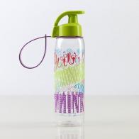 Бутылка для воды Сильнейший (500 мл)