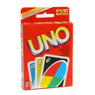 Игральные карты UNO