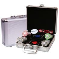 Набор для покера (100 фишек)