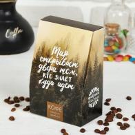 Кофе Мир открывает двери (100 гр)
