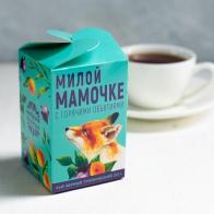 Чай черный тропический Любимой мамочке (20 г)