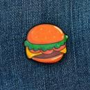 Значок Гамбургер