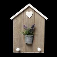 Ключница Цветущий дом