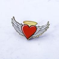 Значок Ангел любви