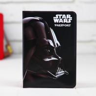 Обложка для паспорта Звездные войны