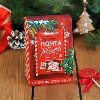 Чай в домике Почта новогодняя (100 г)