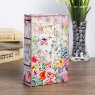 Сейф-книга Весна в воздухе (17 см)