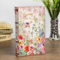 Сейф-книга Весна в воздухе (21 см)