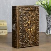 Сейф-книга Вензель (24 см)