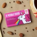 Шоколад От розовых соплей (27 гр)