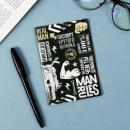 Обложка для паспорта Только для настоящего мужика