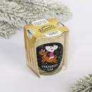 Свеча Счастливого года (ваниль)