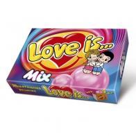 Жвачка Love is... (9 шт)