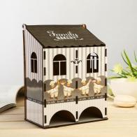 Чайный домик Поварята (двойной)