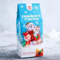 Чай Семейного счастья (100 гр)