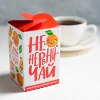 Чай черный тропический Не нервничай (20 г)