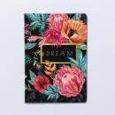 Обложка для паспорта Паспорт мечтателя