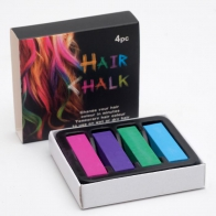 Мелки для волос (4 цвета)