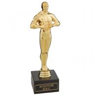 Оскар Золотой босс