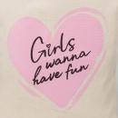 Сумка Girls (текстиль)