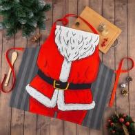 Фартук Дед Мороз