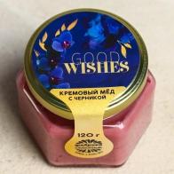 Крем-мёд Good wishes (120 гр)