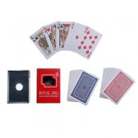 Игральные карты Royal Classic (25 мкм)