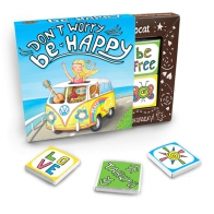 Шоколадный набор Be happy