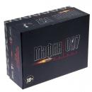 Настольная игра Мафия 007 (10 масок)