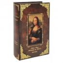 Сейф-книга Мона Лиза